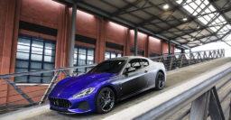 2019 Maserati GranTurismo Zeda: New model is coming 2020, we swear!
