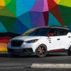 Nissan Kicks Street Sport concept (SEMA 2019, P15) photos