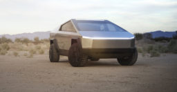 2022 Tesla Cybertruck: Holy triangles, Elon Musk really is going to build this