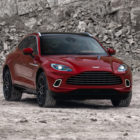 2020 Aston Martin DBX: A super luxury SUV that actually looks good
