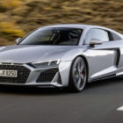 Audi R8 V10 RWD Coupe (2020, Type 4S, second generation) photos