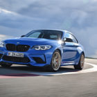 BMW M2 CS coupe (2020, F87, first generation) photos