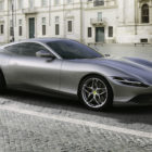 Ferrari Roma (2020, first generation) photos