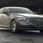 2020 Genesis G90: From boring to ugly in 4 years
