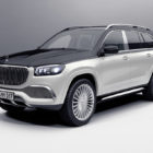2020 Mercedes-Maybach GLS: Being rich doesn't mean you have taste