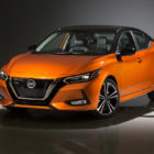 2020 Nissan Sentra: Compact sedan looks great, but engine sounds meh