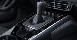 2020 Porsche 911 Carrera S, Carrera 4S gain 7-speed manual option