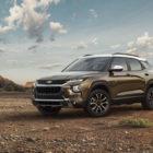 2021 Chevrolet Trailblazer: Old name returns, starts from under $20,000
