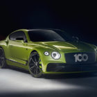 Bentley Continental GT Limited Edition (2020, third generation) photos