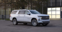2021 Chevrolet Suburban and Tahoe grow bigger, gain independent rear