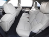2013 Acura MDX - middle row seats, white leather