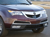 2013 Acura MDX - Power Plenum grille