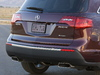 2013 Acura MDX - trunklid