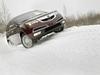 2013 Acura MDX Snow