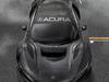 2019 Acura/Honda NSX GT3 Evo