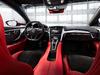 2019 Acura NSX update