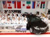 Honda\'s East Liberty Plant Builds 5 Millionth Vehicle with Produ