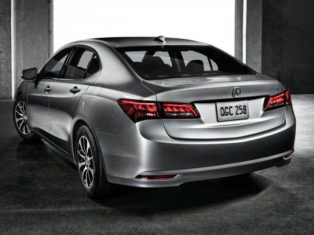 My2017 Acura Tlx