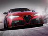 2020 Alfa romeo Giulia GTAm