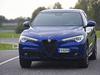 2020 Alfa Romeo Stelvio facelift