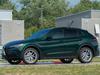 2019 Alfa Romeo Stelvio Ti Sport in Verde Visconti
