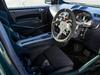 Aston Martin Cygnet V8 - interior, dashboard