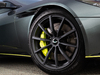 2018 Aston Martin DB11 AMR Signature Edition - wheel, yellow brakes