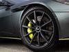 2018 Aston Martin DB11 AMR Signature Edition - wheel, yellow brakes