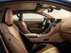 2018 Aston Martin DB11 AMR Signature Edition - interior, dashboard