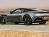 2018 Aston Martin DB11 AMR Signature Edition - rear