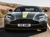 2018 Aston Martin DB11 AMR Signature Edition