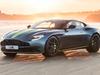 2018 Aston Martin DB11 AMR Signature Edition - front