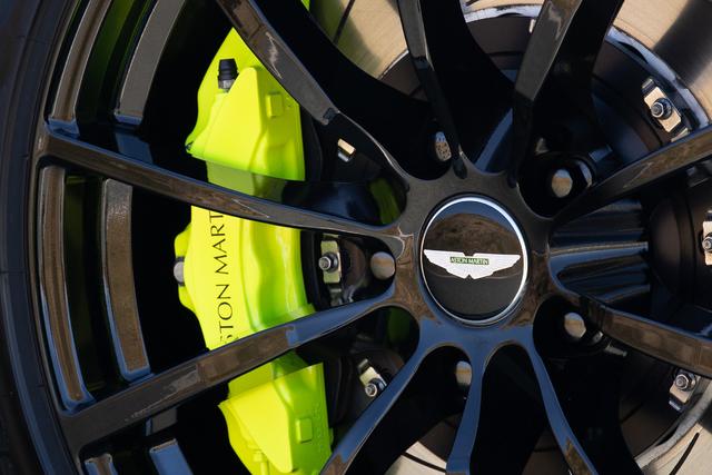 2018 Aston Martin DB11 AMR Signature Edition