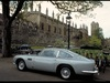 Aston Martin DB5 in Tomorrow Never Dies