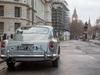Aston Martin DB5 - Whitehall, London