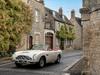 1970 Aston Martin DB6 Mark II Heritage EV Concept