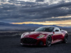 2019 Aston Martin DBS Superleggera - front, red