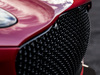 2019 Aston Martin DBS Superleggera - grille