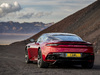 2019 Aston Martin DBS Superleggera - rear