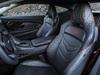 2019 Aston Martin DBS Superleggera - front seats