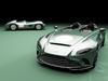 2021 Aston Martin V12 Speedster DBR1