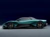 2023 Aston Martin Valhalla