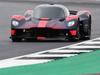 Aston Valkyrie at 2019 Silverstone Grand Prix