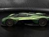 2020 Aston Martin Valkyrie Designer Specification: Mantis