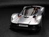 2020 Aston Martin Valkyrie Designer Specification: Spirit