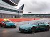 2021 Aston Martin Vantage F1 Edition