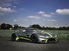 2019 Aston Martin Vantage GT3