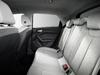 2018 Audi A1 Sportback - rear seats
