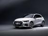2021 Audi A3 45 TFSI-e plug-in hybrid