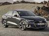 2021 Audi A3 sedan